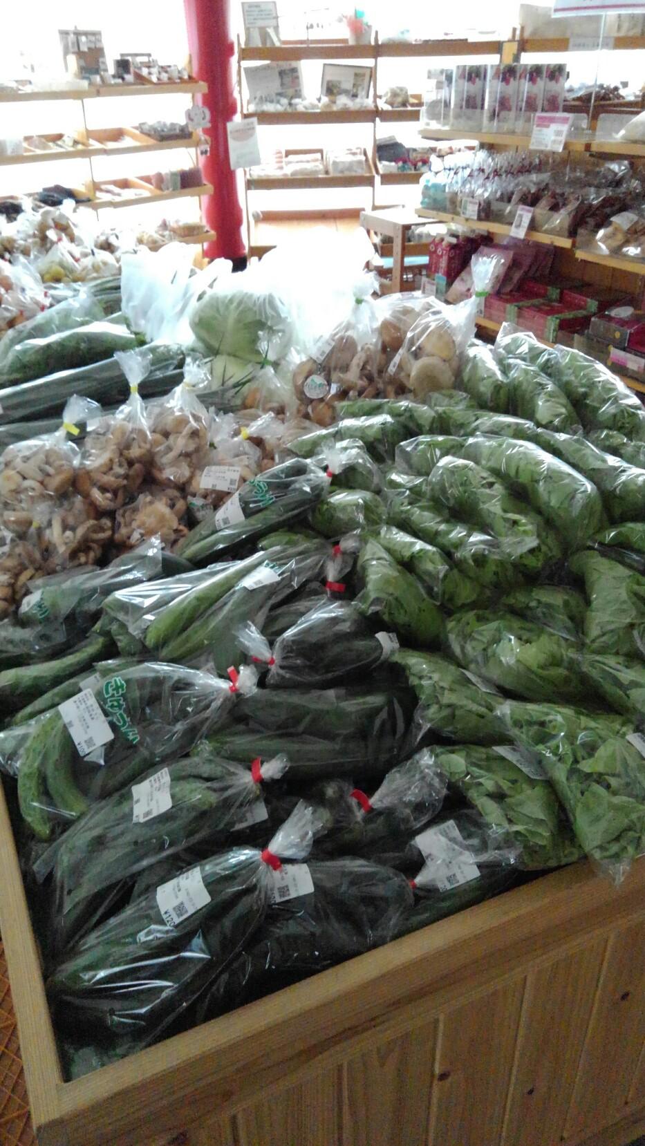 野菜コーナー2